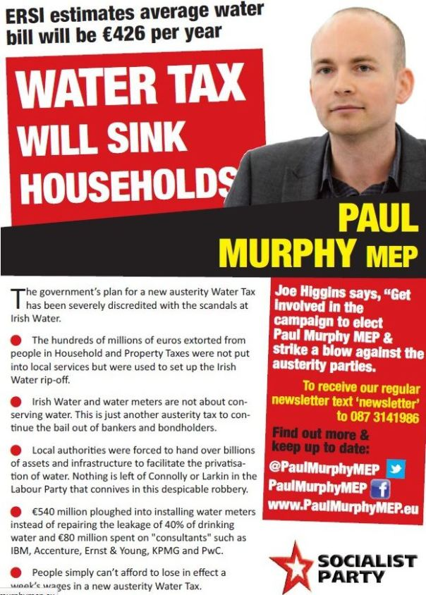 Paul murphy 1